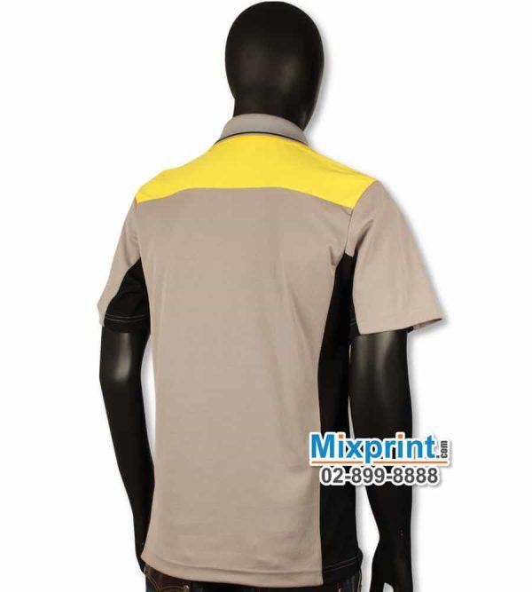 เสื้อโปโลสั่งตัด สั่งผลิต ราคาถูก ราคาโรงงาน