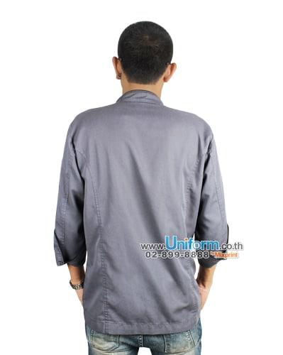 เสื้อเชฟ สั่งตัด สั่งผลิต ราคาโรงงาน ราคาถูก