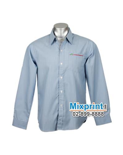 เสื้อเชิ๊ต สั่งตัด สั่งผลิต ราคาโรงงาน ราคาถูก