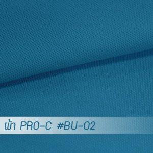 BU 02 PRO 1