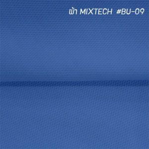BU 09 MIX
