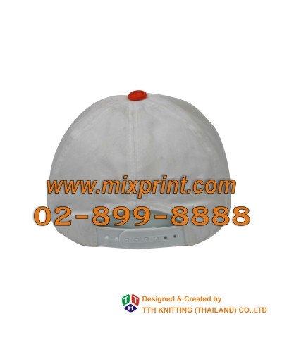 รับผลิตหมวก รับทำหมวก หมวกแก๊ป หมวกแฟชั่น หมวกโรงงาน