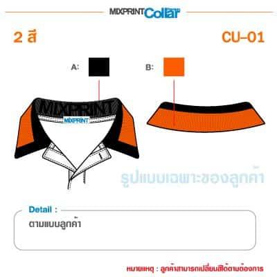 Custom CU 01 1