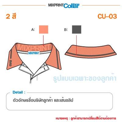 Custom CU 03 6