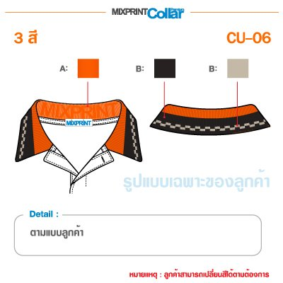 Custom CU 06 3