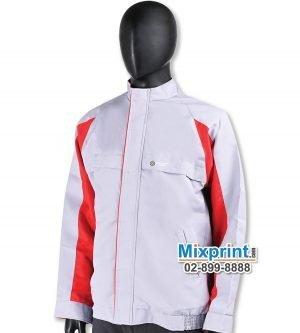 เสื้อแจ๊คเก็ตสั่งตัด สั่งผลิต ราคาถูก ราคาโรงงาน