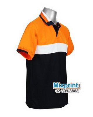เสื้อโปโล สั่งตัด สั่งผลิต ราคาถูก ราคาโรงงาน