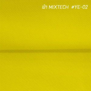 YE 02 MIX