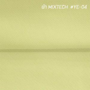YE 04 MIX