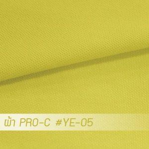 YE 05 PRO