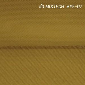 YE 07 MIX