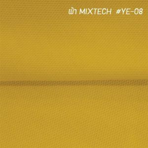 YE 08 MIX