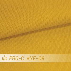 YE 08 PRO